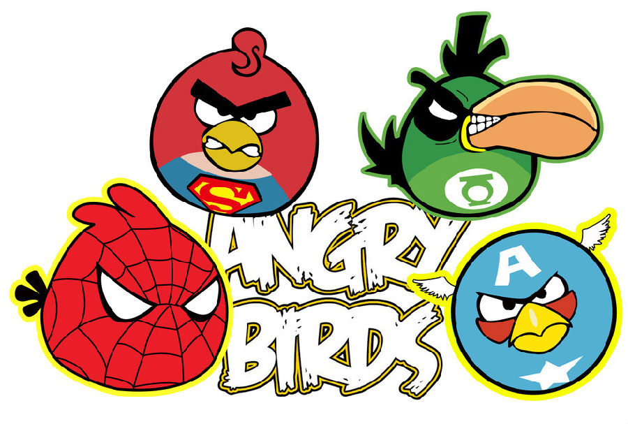 《愤怒的小鸟2》将于7月30日登陆Winows10商店