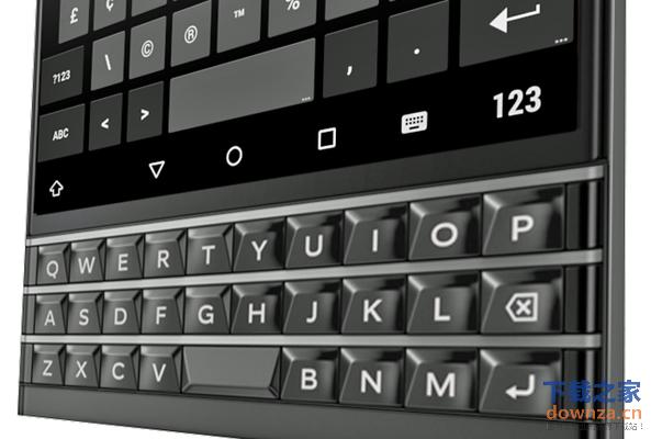 黑莓首款Android手机Venice即将发布