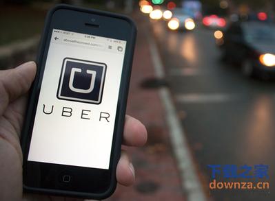 Uber拟斥资10亿美元打入印度专车市场