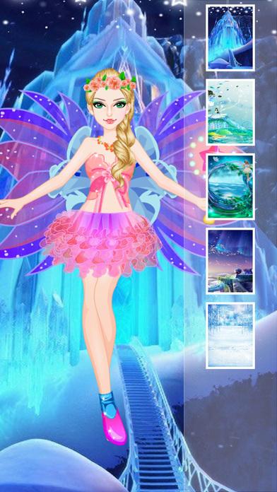 公主的精灵裙 v1.0