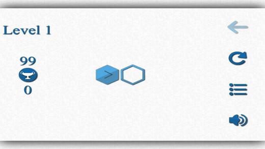 方块运动轨迹