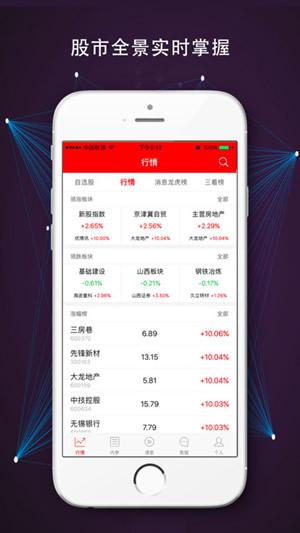 指南针股票手机版