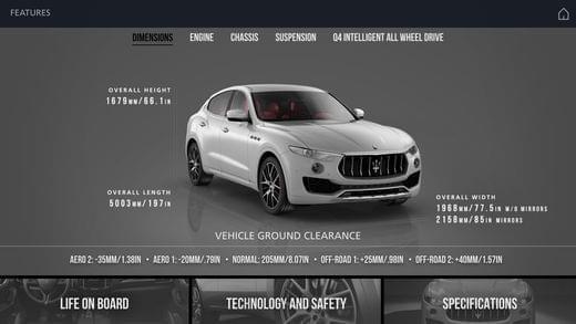 Maserati Levante玛莎拉蒂新款SUV