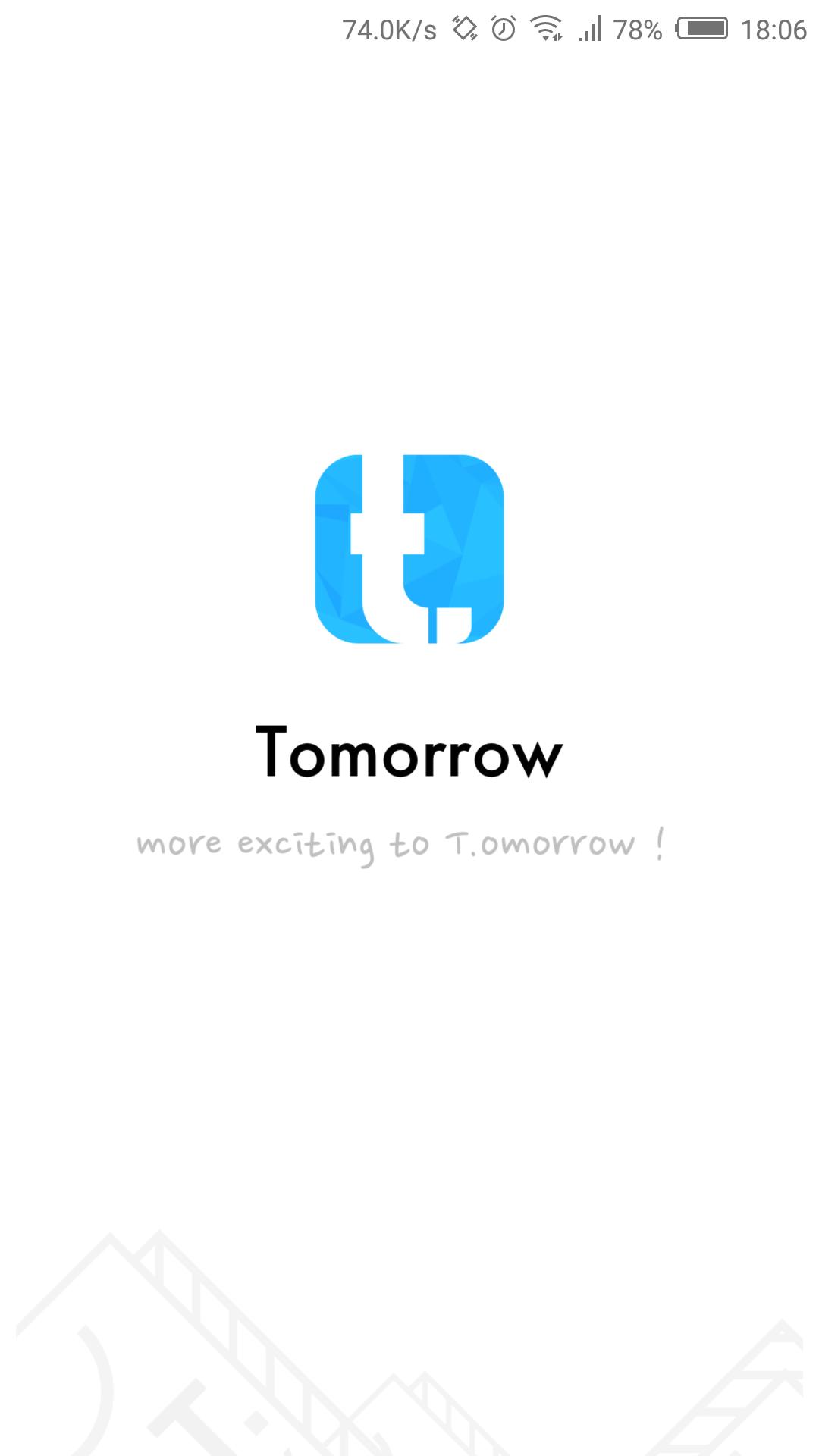 Tomorrow国际海淘