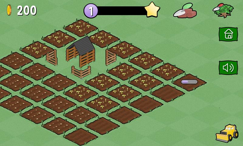 超级农场庄园