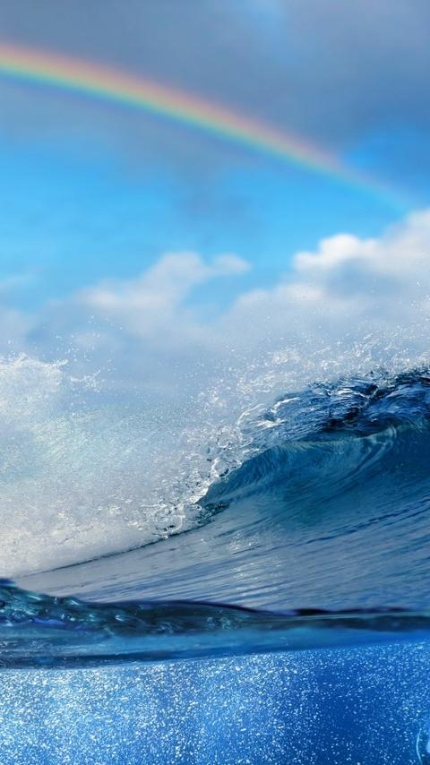 海上世界壁纸大全