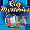 城市之谜隐藏拼图