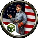 美国内战石墙