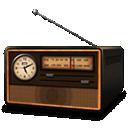 收音机闹钟