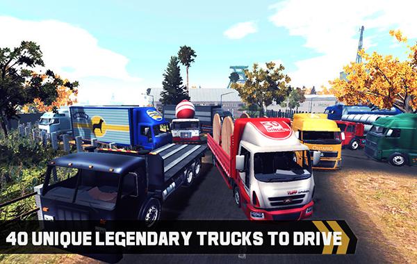 美国卡车模拟2018