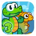 鳄鱼的世界3