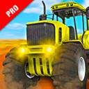 美国农用拖拉机赛Pro