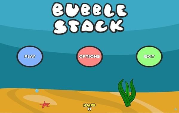 BubbleStackUniverse截图