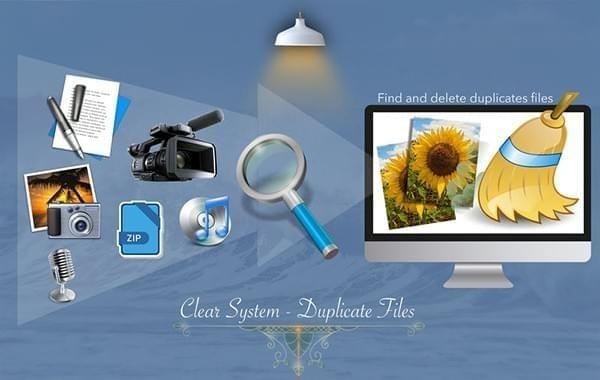 Clear System截图