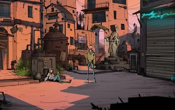 意外事件Unforeseen Incidents