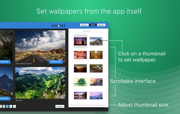 WallpapersHQ