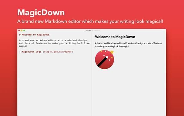 MagicDown截图