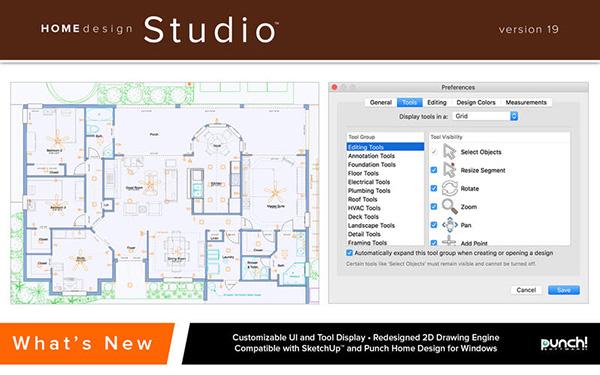 Home Design Studio截图