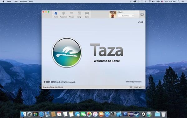 Taza截图