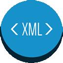 Prettify XML