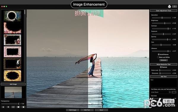 PicArt截图