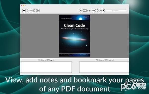 Zapit PDF Reader