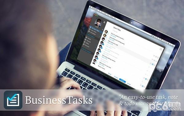 BusinessTasks