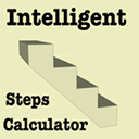 Steps Calculator