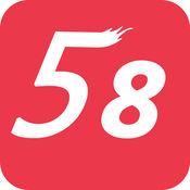 58餐饮 v1.0