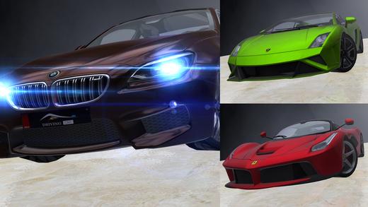 极速飞车  v1.2.0