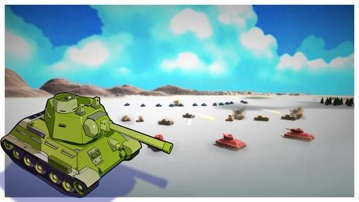 我的坦克战争  v1.2