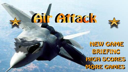 空中战争  v1.0