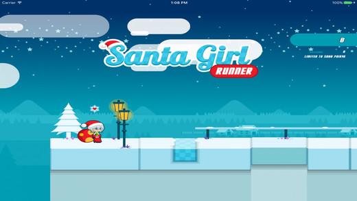 圣诞女孩跑酷  v2.0.3
