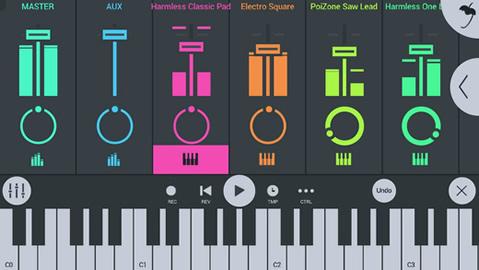 水果音乐制作软件手机版