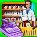 超市药店收银员  v1.0
