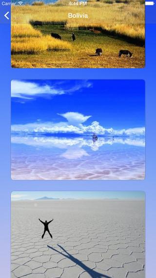 世界风景图库截图