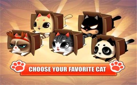 猫小盒截图