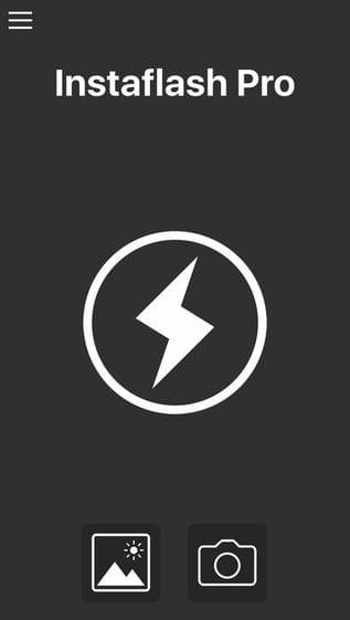 Instaflash Pro截图