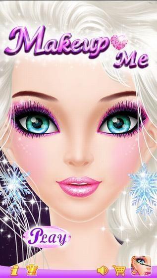 艾丽斯公主爱美妆截图