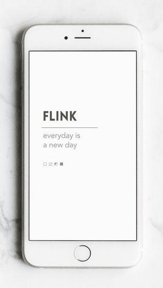 Flink截图