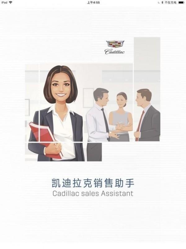 凱迪銷售助手